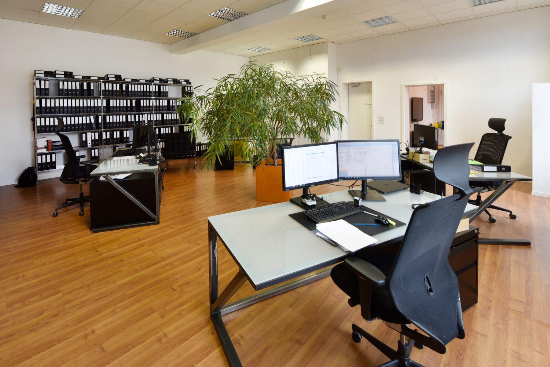 Assista Treuhand – Büroräumlichkeiten
