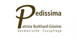 Logo Pedissima Fusspflegestudio