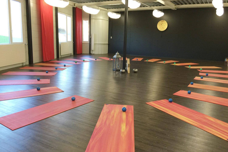 eliPT Studio für Yoga und Pilates